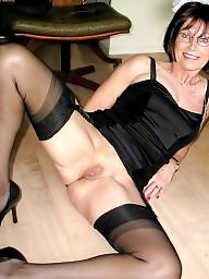 Mature stockings, Stocking milf, Sexy mature, Mature stocking