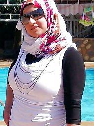Hijab, Hidden