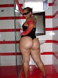 Big ass, Hidden cam, Big booty
