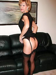 Mature stockings, Stocking milf, Sexy mature, Mature stocking