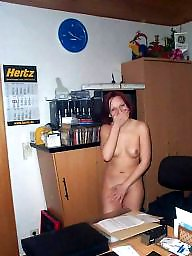 Caught, Funny, Naked