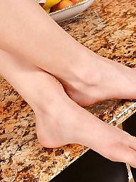 Ass feet, Feet, Pretty