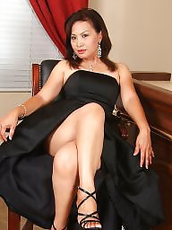 Mature posing, Asian milf, Milf posing, Asian mature, Posing, Pose