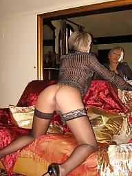 Mature stocking, Moms, Matures in stockings, Mom
