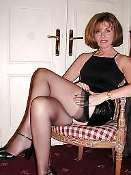 Dress, Milf mom, Dressing, Dressed, Sexy dress, Mom