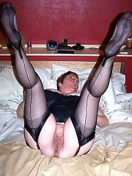 Nylons, Mature stockings, Mature nylon, Wife stockings, Lady, Nylon mature