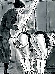 Spanking cartoon, Bdsm cartoons, Spanked, Cartoon bdsm, Drawings, Bdsm drawings