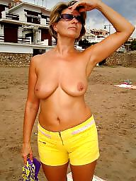 Naked older women juanita