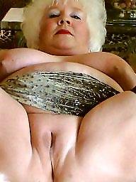 Mature bbw, Granny bbw, Granny, Grannies