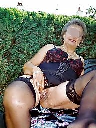 Mature outdoor, Outdoor, Outdoor mature, Mature, Amateur outdoor, Wife