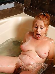 Mature redhead, Hairy spreading, Granny spreading, Mature spreading, Granny mature, Granny pussy