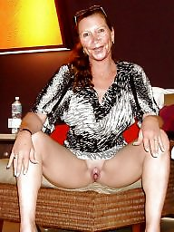 Mature upskirt, Mature flashing, Mature flash