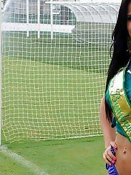 Brazil, Ass