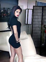 High heels, Heels, Whores, Teen lingerie, Teen whore, Teen heels