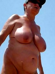 Beach mature, Granny beach, Beach, Naked, Beach granny, Mature beach