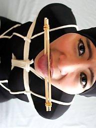 Hijab, Mature asian, Asian mature