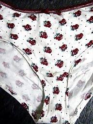 Voyeur panties amateur, Used panty, Used panties, Used amateur, Use panty, Panty used