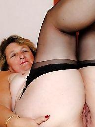 Grannys, Sexy granny, Granny tits, Mature tits, Sexy mature, Grannies