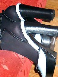 Feet, Heels