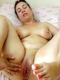 Mature, Chubby, Spreading, Bbw mature, Mature bbw, Fat