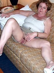 Hairy, Hairy mature, Stockings, Stocking