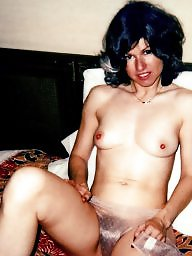 Hairy wife, Hairy, Hairy milf, Exposed, Amateur milf, Wife