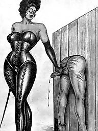 Femdom cartoon, Cartoon bdsm, Cartoon, Cartoon femdom, Femdom cartoons, Cartoons bdsm