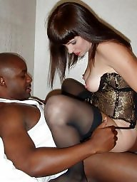 Cuckold, Interracial, Sex, Group