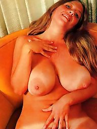 Vintage boobs, Vintage tits, Vintage big tits, Bush, Hairy big tits, Vintage