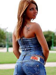 Jeansü