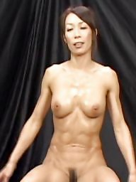 Asian milf, Work, Asian milfs, Nude milf