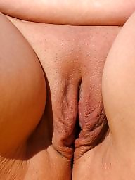 Mature beach, Beach mature, Amateur mature
