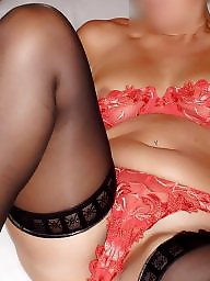 Sexi lingerie, New lingerie, New matures, New mature, My lingerie, Matures lingerie