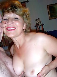 Willing amateur, Wi, Amateure haved mature