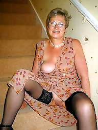 Granny pussy, Granny, Mature pussy