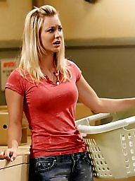 Celebrity, Kaley cuoco, Celebrities