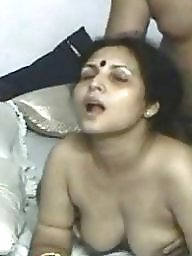 Messy anal creampie