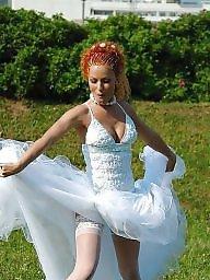 Bride, Nylons