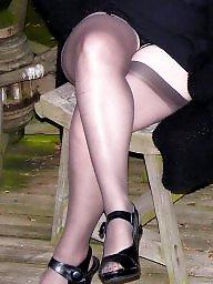 X heels, Partı, Parted, Part 3, Part 2, Part 1