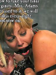 Femdom captions, Captions, Femdom caption, Story, Bdsm captions, Caption