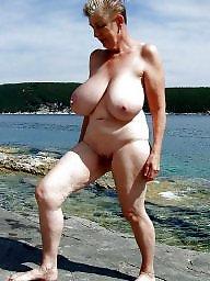 Granny, Granny tits