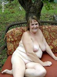 Bbw mature, Grannys, Bbw granny, Granny