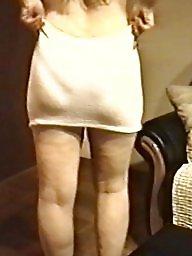 Striping, Striped, Stripe, Skirts ass, Skirt ass, Skirt amateur