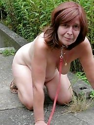 Mature bdsm, Granny bdsm, Granny slut, Granny, Slut wife, Mom bdsm