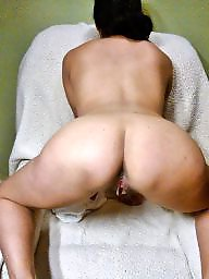 Latina milf, Uniform, Latina ass