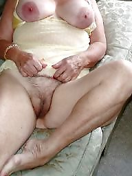 Granny, Mature stockings, Grannies