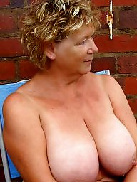Granny, Mature pussy, Mature tits, Grannies, Pussy, Hairy mature