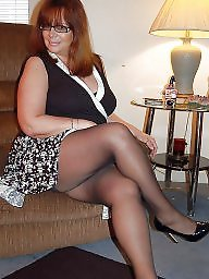 Amateur granny, Granny amateur, Mature stockings, Granny, Grannies, Heels