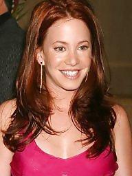 Redhead, Celebrities, Bbc