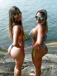 Bikinis, Beach ass, Amateur bikini, Beautiful, Beach, Ass beach